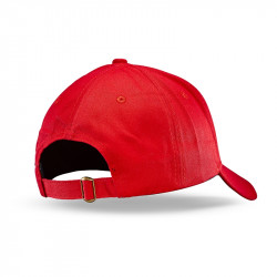 Casquettes AKA The One - Rouge